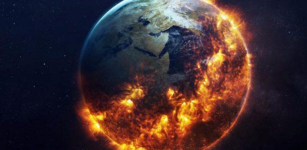 реальные теории о конце света