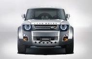 Обновление линейки Land Rover в 2020 году