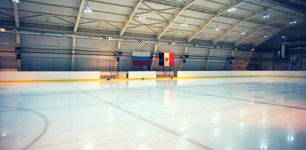 ледовый дворец воткинск 2020