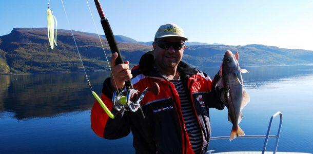 Принятие закона о любительской рыбалке