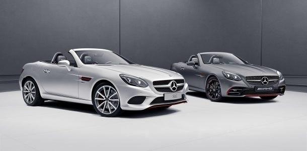 Mercedes-Benz новые автомобили 2020