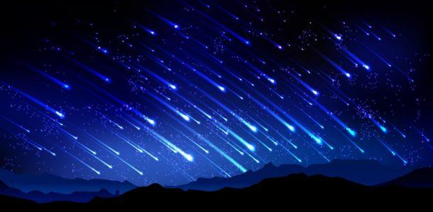 штучные метеориты токио