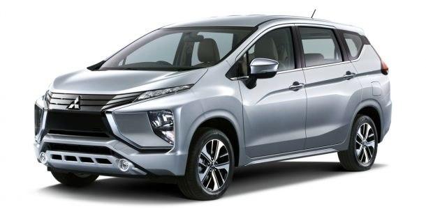 Новые модели Mitsubishi 2020 года