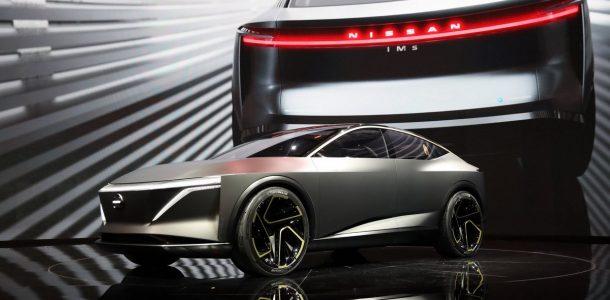 новинки Nissan 2020 в россии