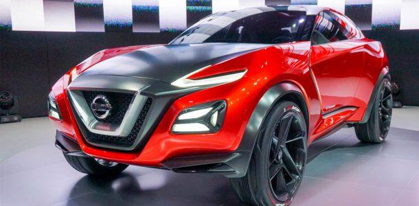 Новинки Nissan 2020