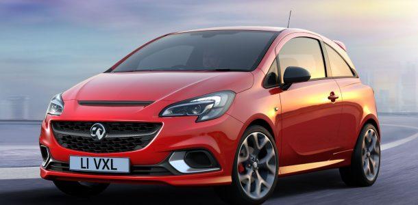 фото и концепты Opel 2020