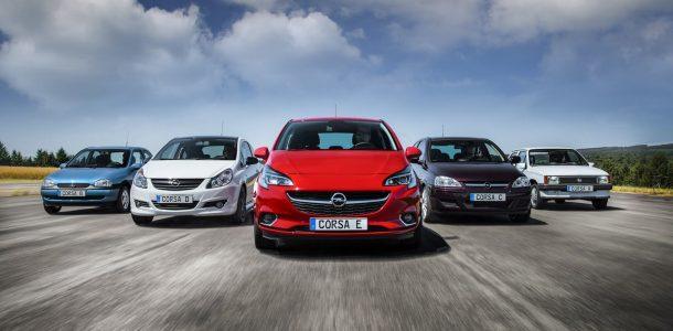 Opel новости 2020