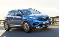Новые модели Opel 2020 года