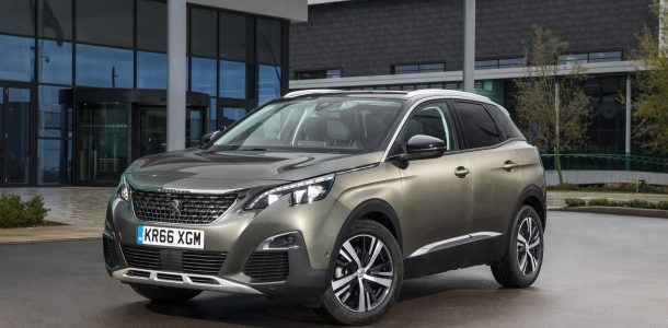 новые модели Peugeot в россии