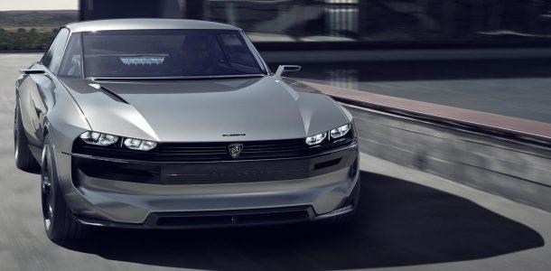 Peugeot Легенд 2020