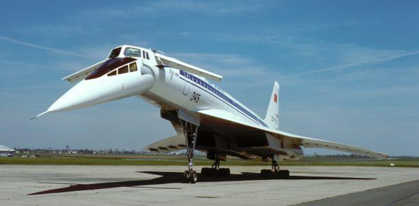 новый российский самолет 2020