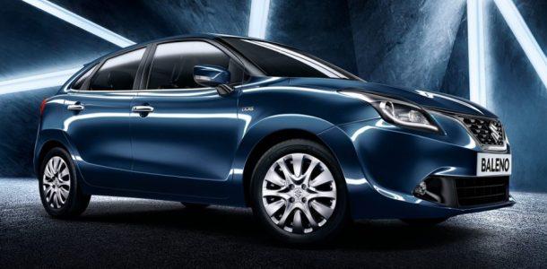 Новые модели Suzuki 2020