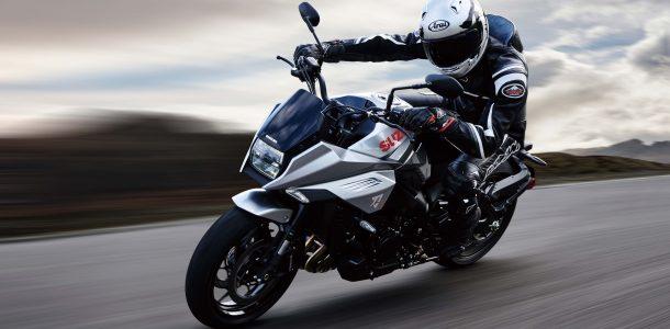 новые мотоциклы 2020
