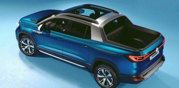 концепт Volkswagen фото