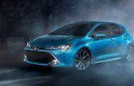 Новые модели Toyota 2020 года
