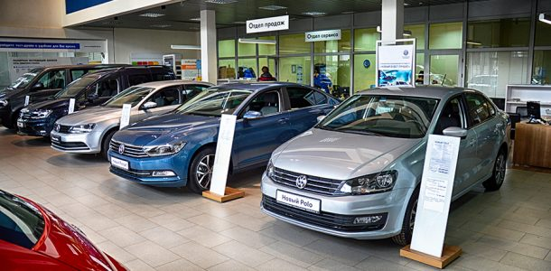 что нового будет у Volkswagen в 2020 году