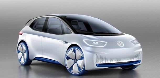 новинки Volkswagen 2020