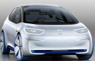 Хэтчбек Volkswagen I.D. 2020 модельного года