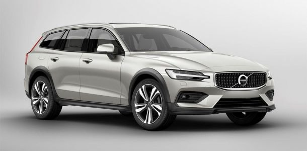 новинки Volvo 2020