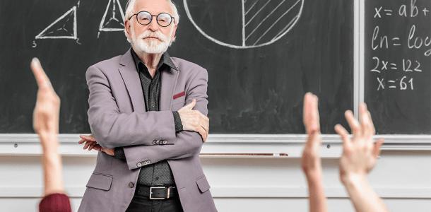аттестация педагогических работников 2020