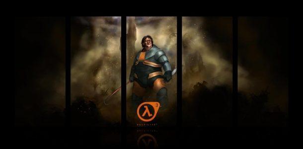 когда выйдет Half-Life 3