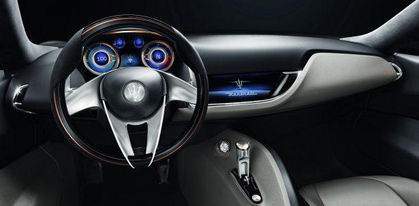 Maserati Alfieri 2020 фото