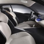 салон Maserati Alfieri 2020