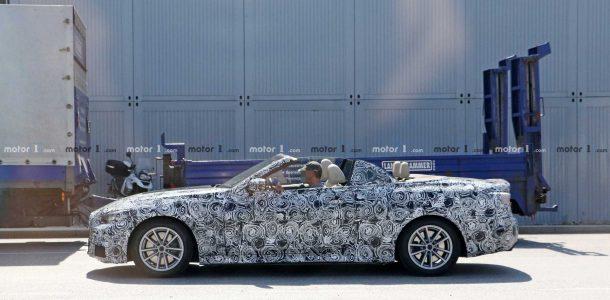 Новая BMW 4 Series 2020 модельного года