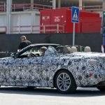 BMW 4 Series технические характеристики