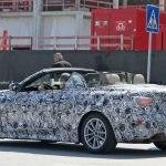 BMW 4 Series фото и цена