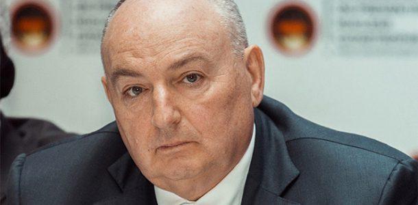 Вячеслав Моше Кантор: в борьбе с экстремизмом важны законодательные шаги